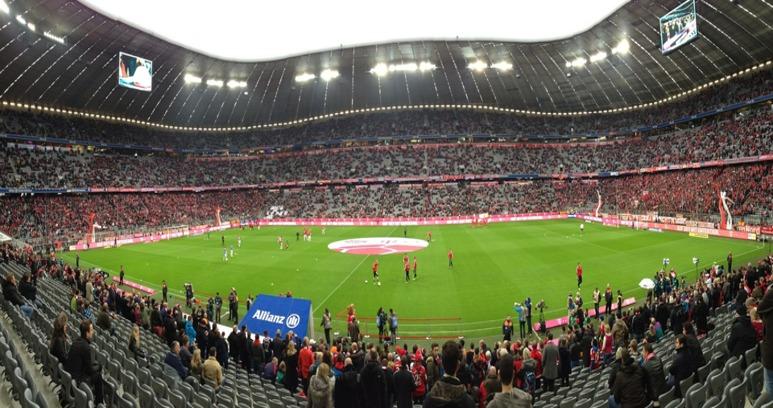 Zapowiedź meczu: Bayer Leverkusen - Bayern Monachium
