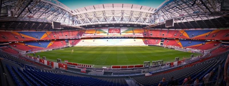 Jakie szanse ma Legia z Ajaxem?