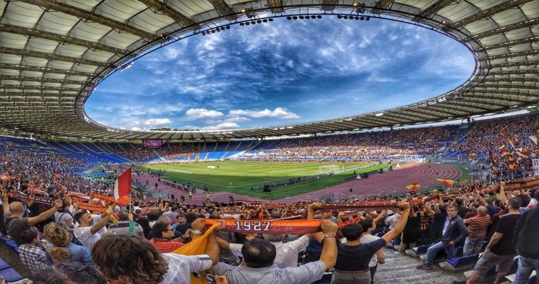 AS Roma - Inter Mediolan gdzie obejrzeć transmisję na żywo?
