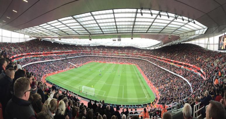 Arsenal Londyn - Crystal Palace transmisja online i TV na żywo
