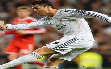Co  z tym Ronaldo? Sinusoida gwiazdy Realu Madryt
