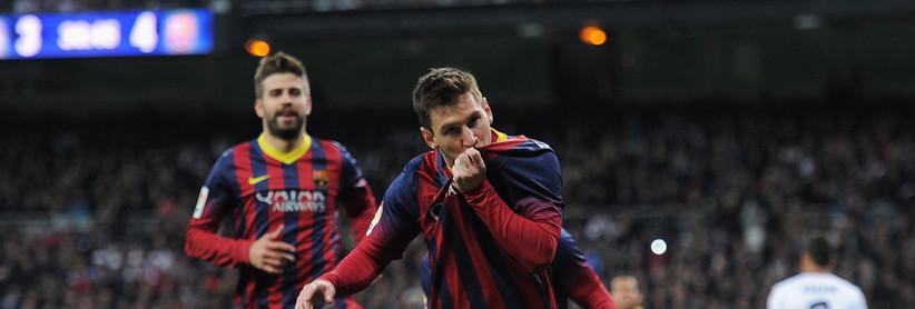 Barcelona utrzyma przewagę?